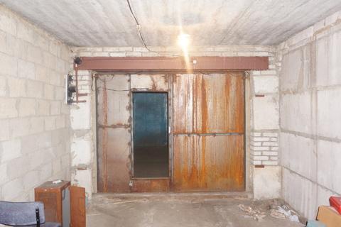 Г.Жуковский ГСК «Орбита 4», ул.Театральная строение 8 - Фото 3