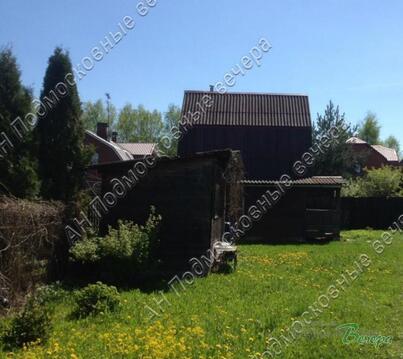 Новорижское ш. 45 км от МКАД, Сафонтьево, Дача 150 кв. м - Фото 1