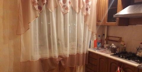 Хорошая 4-х комнатная квартира, частично мебелирована, 13000+ . - Фото 3