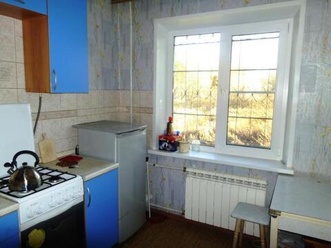 Продается двухкомнатная квартира п. Новый Егорьевский район - Фото 5
