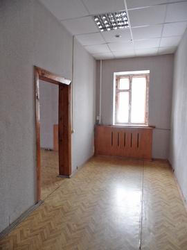 Аренда офиса 34,8 кв.м. - Фото 1