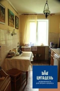 4-комнатная квартира Сомово - Фото 3