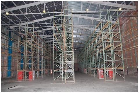 Складские помещения, Щелковское ш, 20 км от МКАД, Щелково, Щелково, . - Фото 3