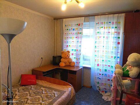Квартира 3-комнатная Саратов, Пентагон 2, ул Соколовая - Фото 3