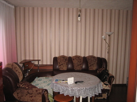 Квартира, Мурманск, Бабикова, Продажа квартир в Мурманске, ID объекта - 319864030 - Фото 1