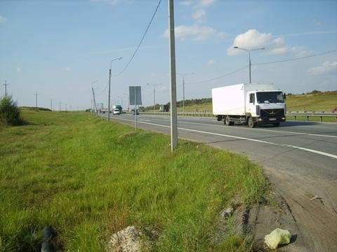 255 соток на Новорязанском шоссе - Фото 1