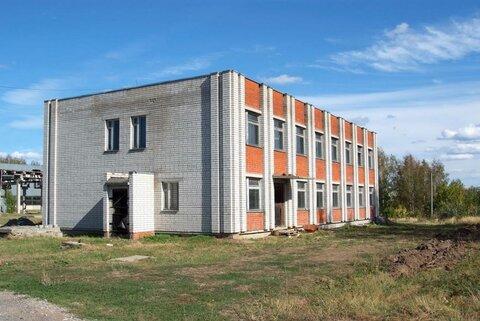 Сдается производственно-складской комплекс 7450кв.м. в Моршанске - Фото 2