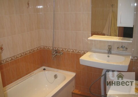 Продаётся 1-к квартира, Наро-Фоминский р-он, г. Апрелевка, улица Цвето - Фото 4