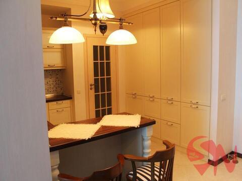 Продажа 2-комнатной квартиры в Гурзуфе. Квартира расположена на 8- - Фото 4
