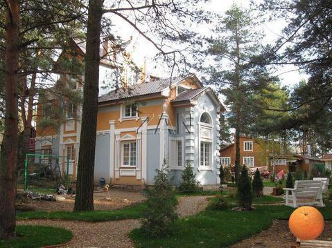 Продается дом, Ярославское шоссе, 14 км от МКАД - Фото 2