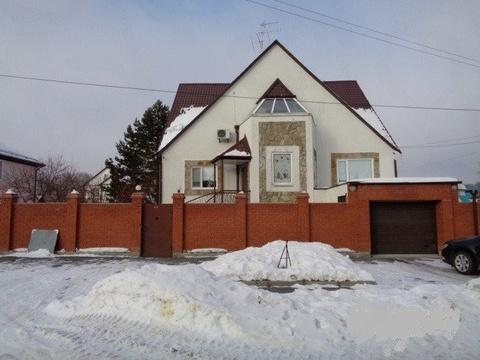 Продажа дома, Тюмень, Ул. Тюменская - Фото 5