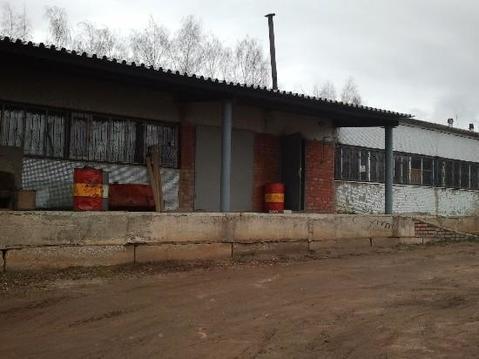 Продажа склада, Тольятти, Ул. Вавилова - Фото 1