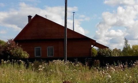 Хороший одноэтажный дом в экологичном месте. - Фото 1