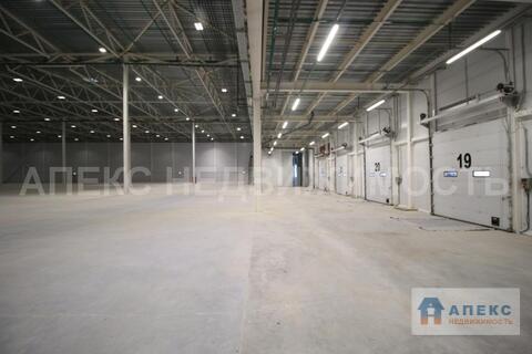 Аренда помещения пл. 1400 м2 под склад, аптечный склад, производство, . - Фото 4