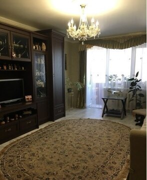 Продажа 3-х комн. квартиры на Речном переулке, дом 4, В. Новгород - Фото 1
