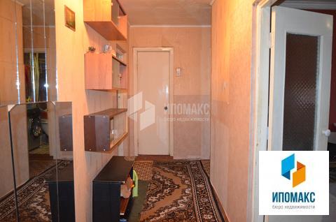 Продается 3-комнатная квартира в п. Киевский - Фото 2