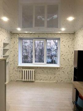 Продам комнату Московская 22 кор 2, - Фото 4