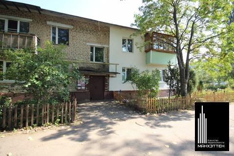 Продаётся двухкомнатная квартира в привокзальном районе - Фото 5