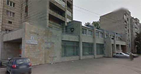 Продажа торгового помещения, м. Пролетарская, Александровской фермы .
