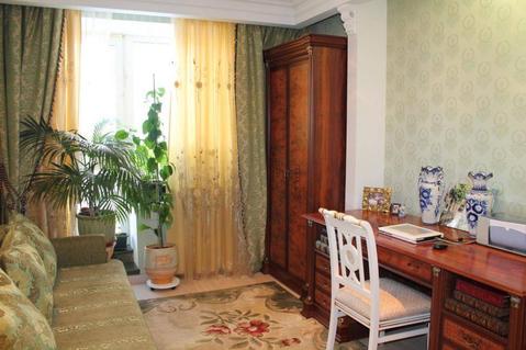 Продажа квартиры, Нижний Новгород, Ул. Арзамасская - Фото 5