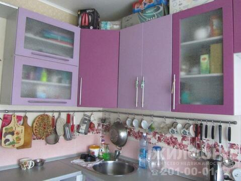 Продажа квартиры, Искитим, Индустриальный мкр - Фото 2