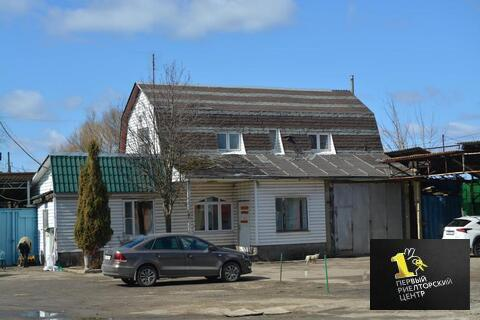 Сдается Офис. , Воскресенск Город, Центральная улица - Фото 1