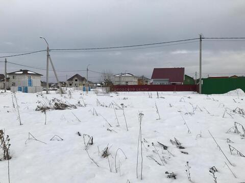 Участок 9 сот. , Щелковское ш, 10 км. от МКАД. - Фото 5