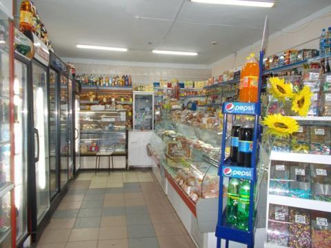 """Магазин """"Продукты"""" в Заводском районе, Радуга - Фото 5"""