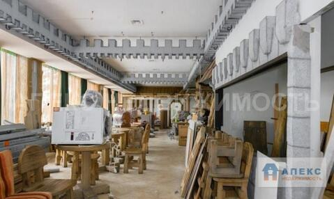 Аренда кафе, бара, ресторана пл. 247 м2 м. Динамо в бизнес-центре . - Фото 3