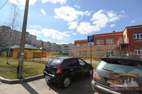 Купить квартиру в Егорьевске - Фото 4