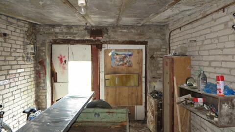 Продажа теплого гаража - Фото 4