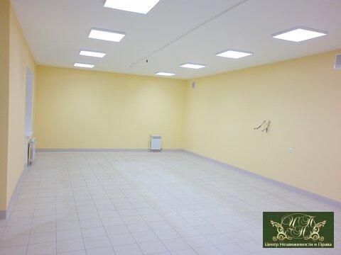 Аренда нежилого помещения площадью 220 кв.м. р-он Гермес - Фото 1