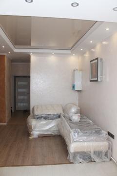 Продам 2 ком. квартиру в элитном доме с ремонтом и мебелью - Фото 4