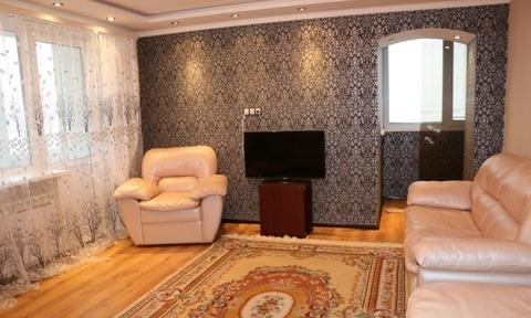 Сдается 2-х комнатная квартира на ул.4-ый Чернышевский проезд, дом 3а - Фото 1
