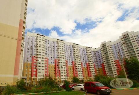 Помещение на первом этаже высотного дома Кузьминская улица, дом 13 - Фото 1