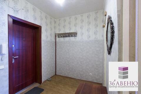 Продажа квартиры, Воронеж, Ул. Одесская - Фото 1
