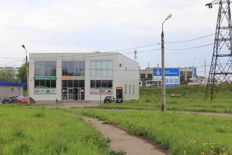 Аренда_офиса_в_ярославле в центре, с парковкой в нежилом здании - Фото 4