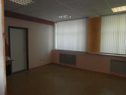 Продажа офиса, Липецк, Ул. Октябрьская - Фото 1