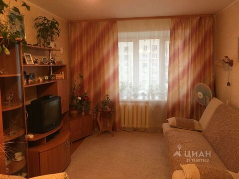 Продажа комнаты, Глазов, Ул. Луначарского - Фото 2