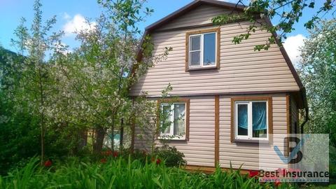 Объявление №66499354: Продажа дома. Москва