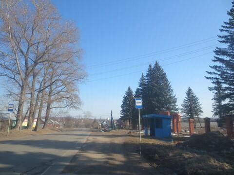 Продается земельный участок 15 сот. в с. Кузьмищево, ул. Дачная д.2 - Фото 5