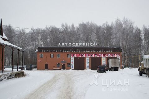 Продажа офиса, Вязники, Вязниковский район, Ул. Железнодорожная - Фото 1