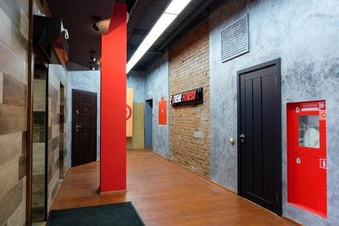 Open-office для успешной компании - Фото 1