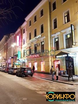 Чернышевский проспект,11: Чайковского ул.57 - Фото 1