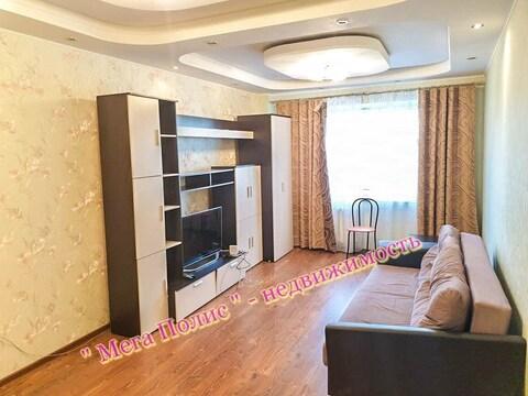 Сдается 2-х комнатная квартира 72 кв.м. в новом доме ул. Курчатова 72 - Фото 1