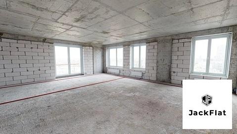 """ЖК """"Басманный, 5""""- 210кв.м, апартаменты с 6 спальнями и 20 м терассой - Фото 5"""