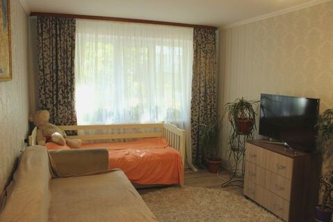 Продам 1-комнатную квартиру Ростовская, Москольцо - Фото 2