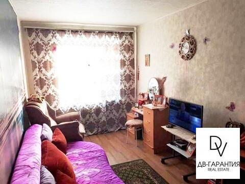 Продам 2-к квартиру, Комсомольск-на-Амуре город, улица Гамарника 17к2 - Фото 3