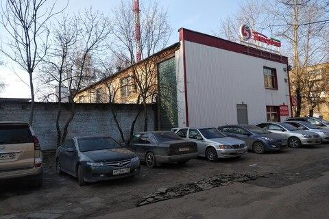 Продажа здания с арендаторами: Пятерочка и Fix Price, 942 кв.м. - Фото 3