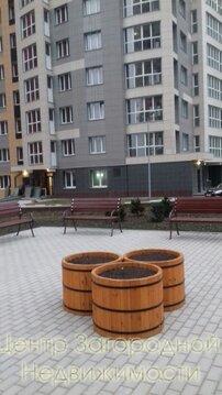 Четырехкомнатная Квартира Москва, улица Лобачевского, д.118, корп.2, . - Фото 2